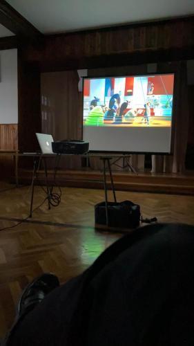 2020.07.22-26 - Spotkanie wolontariuszy w Mórkowie